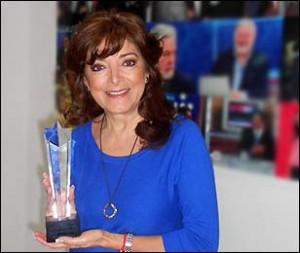 Janett Arceo, premio