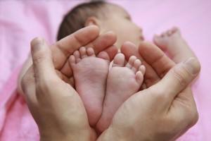 Tamiz neonatal, bebé, recién nacido