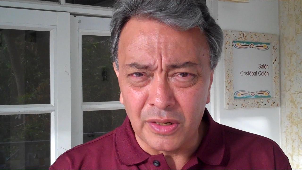 David Peña, Encuentro de Líderes Latinoamericanos, 16-18 junio 2014, Cartagena de Indias, Colombia