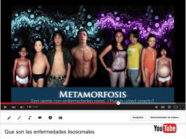 Video: ¿Qué son las enfermedades lisosomales?, por PPuDM