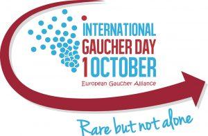 El 1° de octubre se celebra el Día Internacional de Gaucher 2016 (International Gaucher Day, IDG)