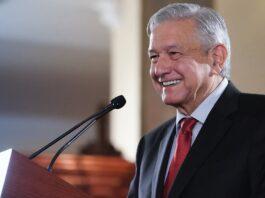 Presidente de México 2018-2024, Andrés Manuel López Obrador, AMLO,