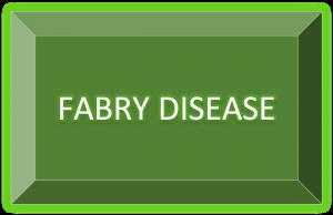 fabry disease word