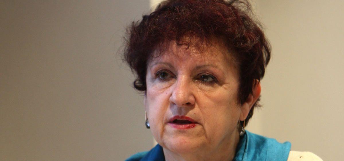 Pilar Giraldo