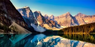 Canadá, fundación Isaac