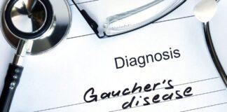 enfermedad de Gaucher, enfermedad ósea
