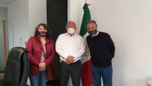 Proyecto Pide un Deseo México y FEMEXER en acción con COFEPRIS
