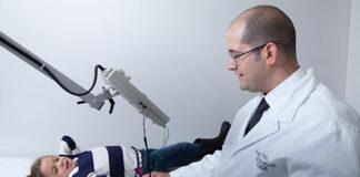 electromiografía, enfermedad de Pompe