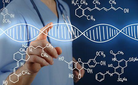 Aparecen diferentes tipos de mutaciones para predecir subtipos de Pompe