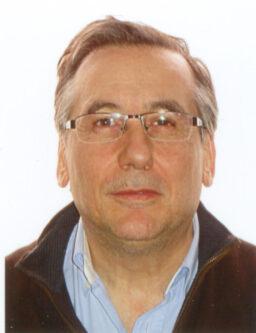 Luis González Gutiérrez-Solana